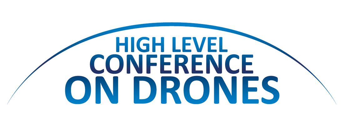 European drone regulations discussed at the EASA High Level Conference in Amsterdam
