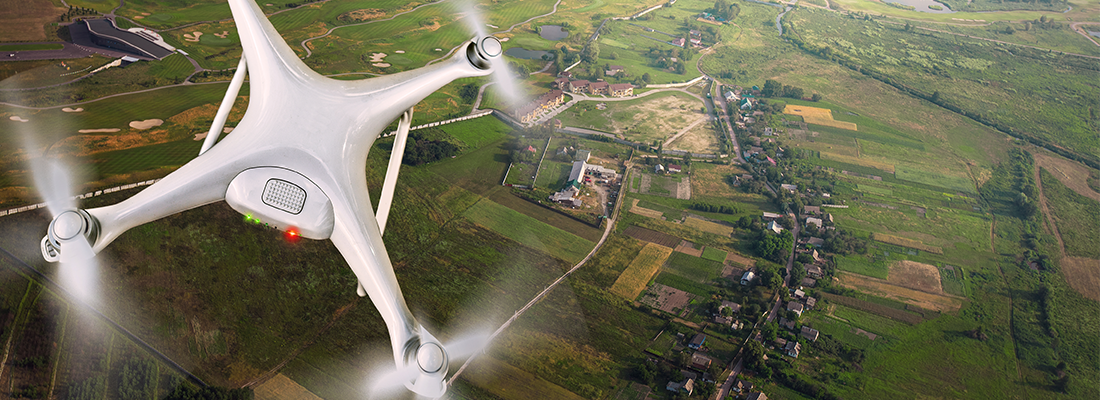 Why Europe's drone conferences are important to the industry right now