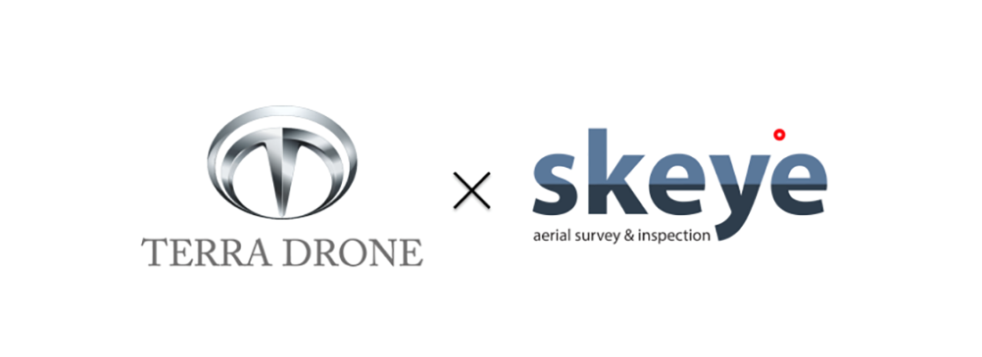 Global expansion for Terra Drone
