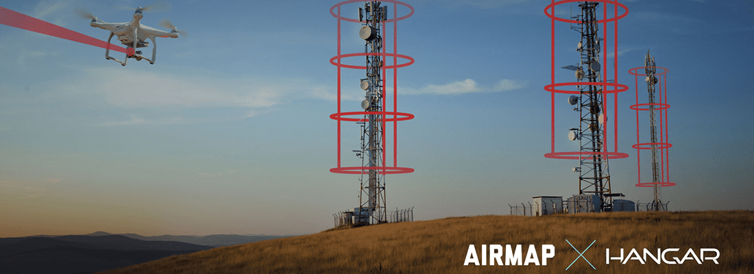 Why Airmap acquires Hangar Technology