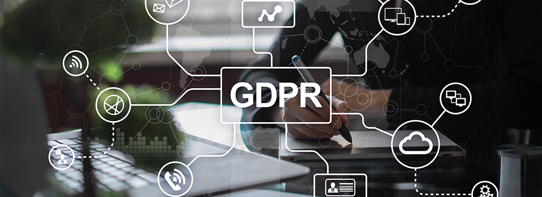 How has GDPR reshaped the way drone stakeholders should approach data privacy?