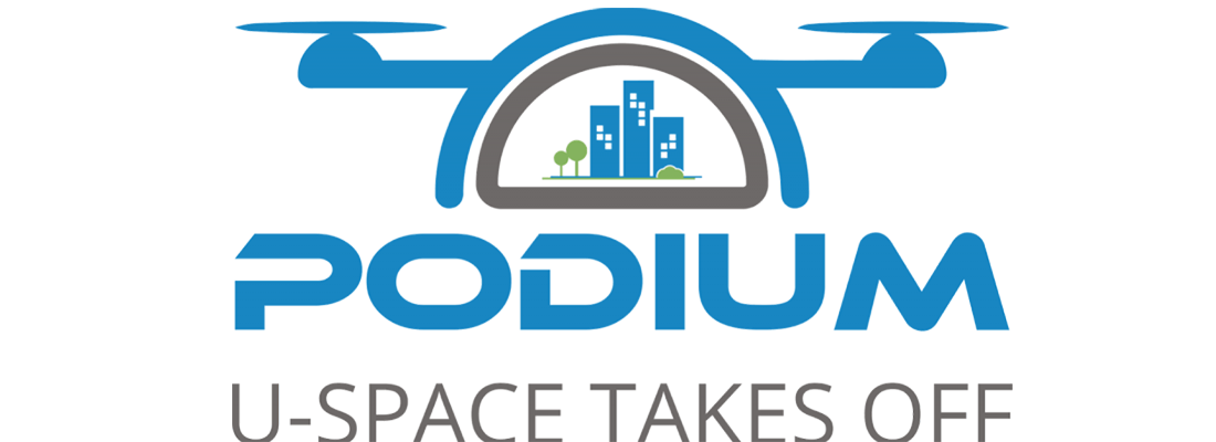 PODIUM announces U-Space visitor events