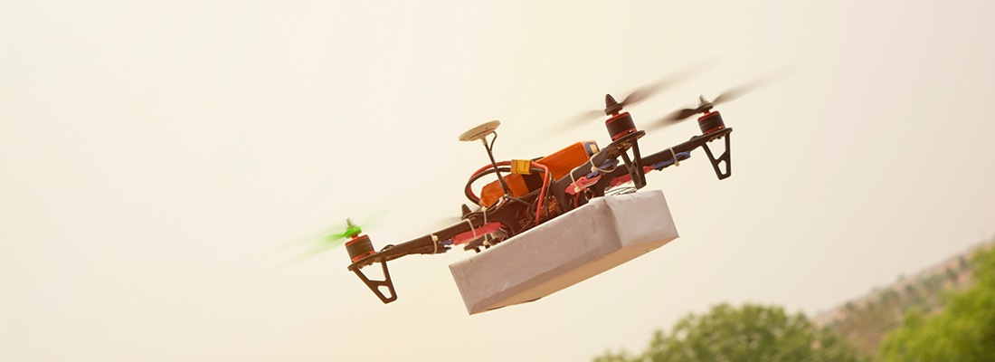 FAA Releases Policy Proposal for Type Certifying Drones