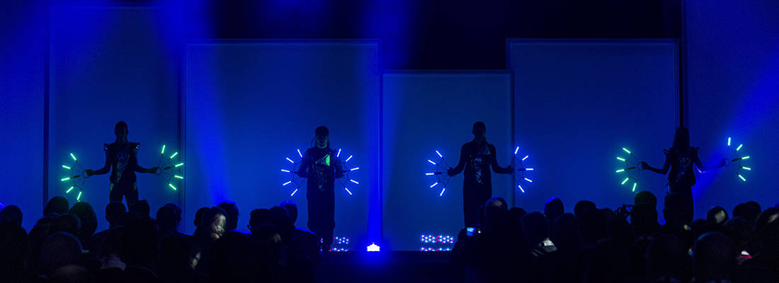 first amsterdam drone week clarifies vision on the future of drones